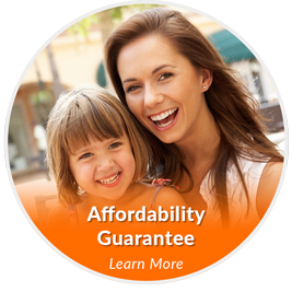 affordable guarantee