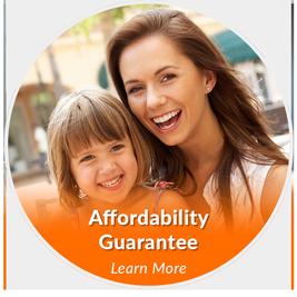 affordable guarantee
