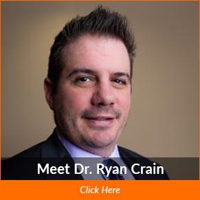 Meet Dr. Ryan Crain