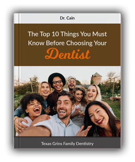 top ten things to know before choosing a dentist