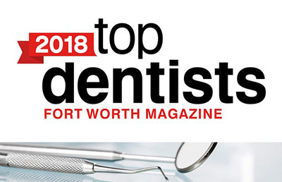 awarding dental care in willow park texas