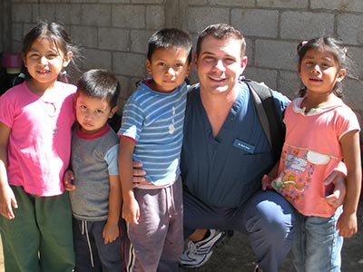 caring for guatemala