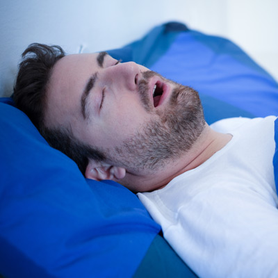 sleep apnea willow park texas