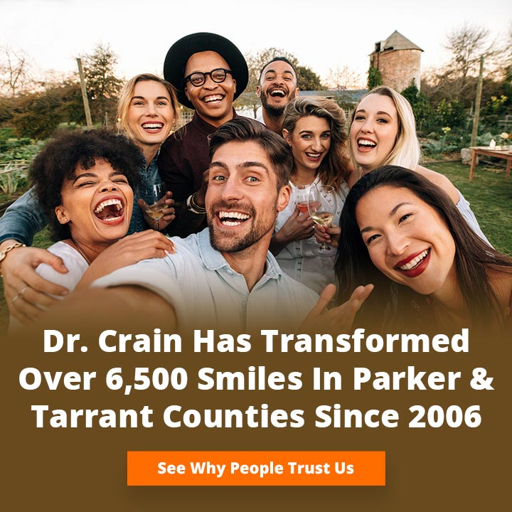 dentist in willow park tx